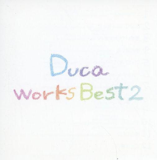 Duca / Duca Works Best 2[修正版]