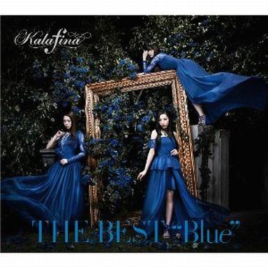 Kalafina / THE BEST[Blue盤][Blu-ray付初回限定盤]