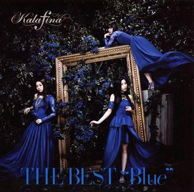 Kalafina / THE BEST[Blue盤][通常盤]