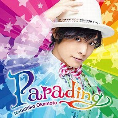【中古】アニメ系CD 岡本信彦 / Parading[通常盤]