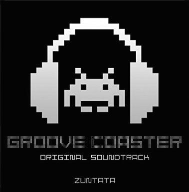 ZUNTATA / グルーヴコースターオリジナルサウンドトラック