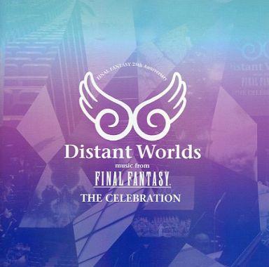 【中古】アニメ系CD Distant Worlds music from FINAL FANTASY THE CELEBRATION