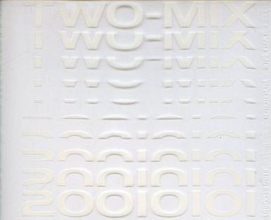 TWO-MIX / 20010101[限定盤](状...