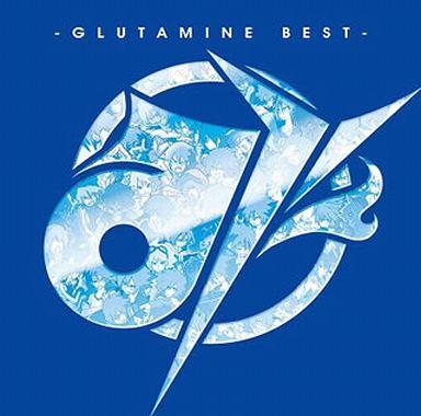 【中古】アニメ系CD ぐるたみん / み -GLUTAMINE BEST-[初回限定盤]