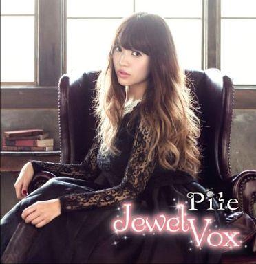 Pile / Jewel Vox