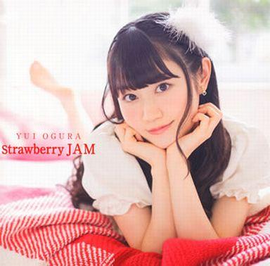 Ogura Yui / Strawberry JAM