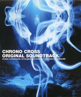 【中古】アニメ系CD クロノ・クロス オリジナルサウンドトラック[通常版](状態:特殊ケース状態難)