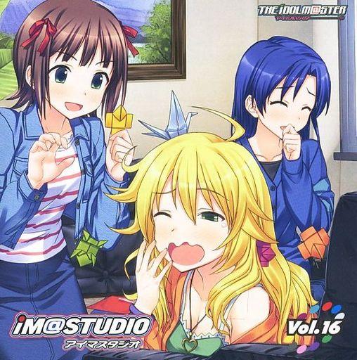"Radio CD ""iM @ STUDIO"" Vol.16"