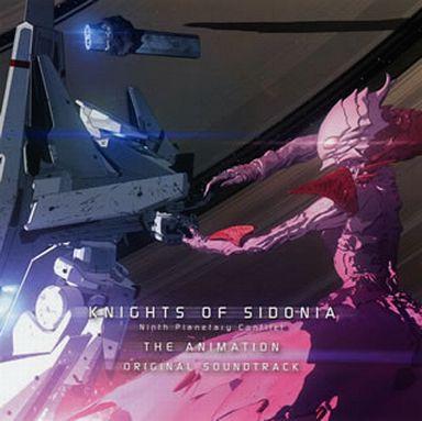 "TV anime ""Knight of Cidonia No. 9 Planet Battlefield"" Original Soundtrack"