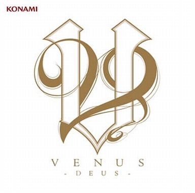 VENUS / DEUS [Normal Edition]