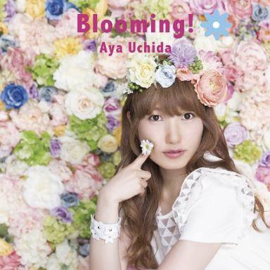 【中古】アニメ系CD 内田彩 / Blooming![通常盤]