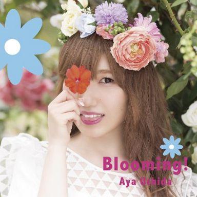 Uchida Aya / Blooming! [DVD 付 初 回 限定 盤 B]