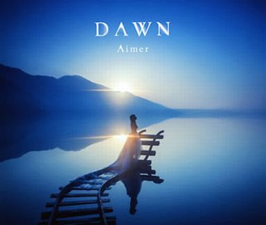 Aimer / DAWN [Regular Edition]