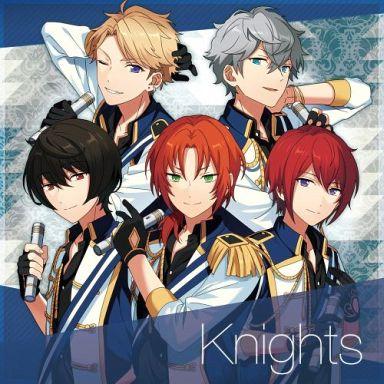 「あんさんぶるスターズ!」ユニットソングCD Vol.2「Knights」