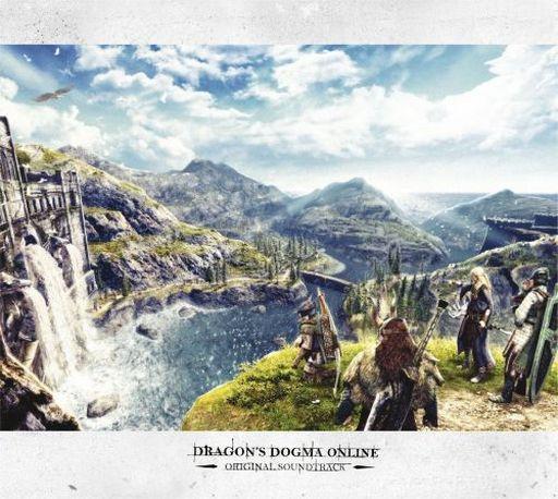 Dragons Dogma Online Original Soundtrack