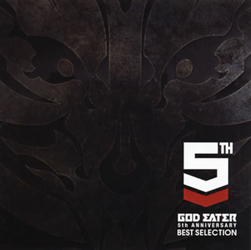 「GOD EATER」5th ANNIVERSARY BEST SELECTION