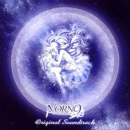 "TV anime ""Norn + Nonet"" Original Soundtrack"