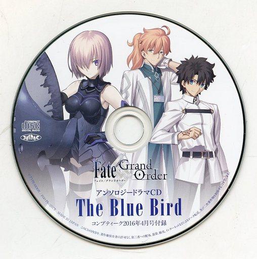 Fate/Grand Order アンソロジードラマCD 「The Blue Bird」(コンプティーク 2016年4月号付録)