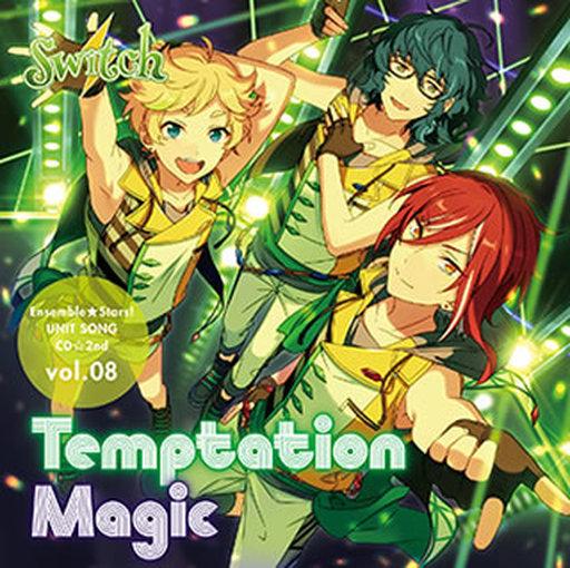 あんさんぶるスターズ! ユニットソングCD 2nd vol.08 Switch