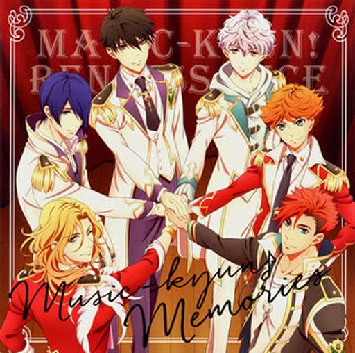 TVアニメ「マジきゅんっ!ルネッサンス」Original Sound Track-Music-kyun♪Memories