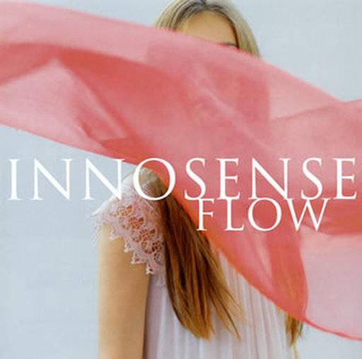FLOW / INNOSENSE[通常盤] ~TVアニメ「テイルズ オブ ゼスティリア ザ