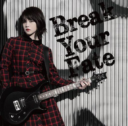 【中古】アニメ系CD 西沢幸奏 / Break Your Fate[通常盤]