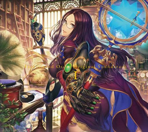 【中古】アニメ系CD 「Fate/Grand Order」 Original Soundtrack I