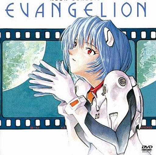 【中古】アニメ系CD NEON GENESIS EVANGELION II(DVDオーディオ)