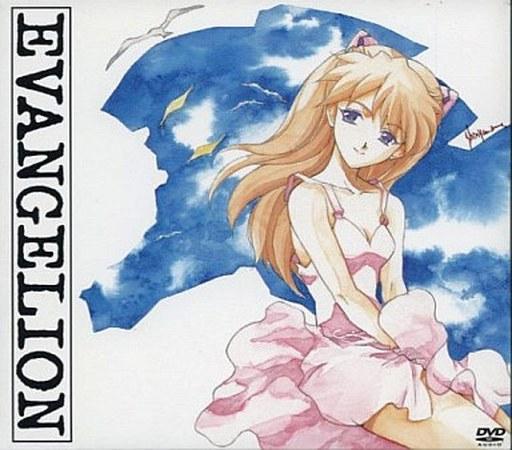 【中古】アニメ系CD NEON GENESIS EVANGELION III(DVDオーディオ)