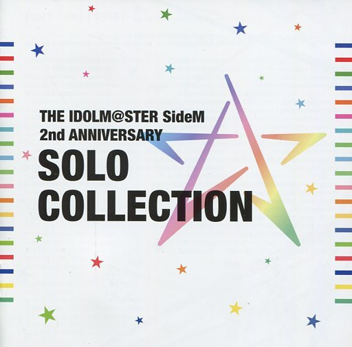 THE IDOLM@STER SideM 2nd ANNI...