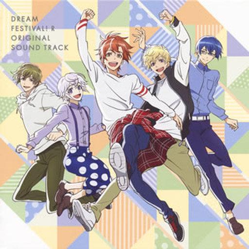 【中古】アニメ系CD アニメ『ドリフェス!R』オリジナルサウンドトラック