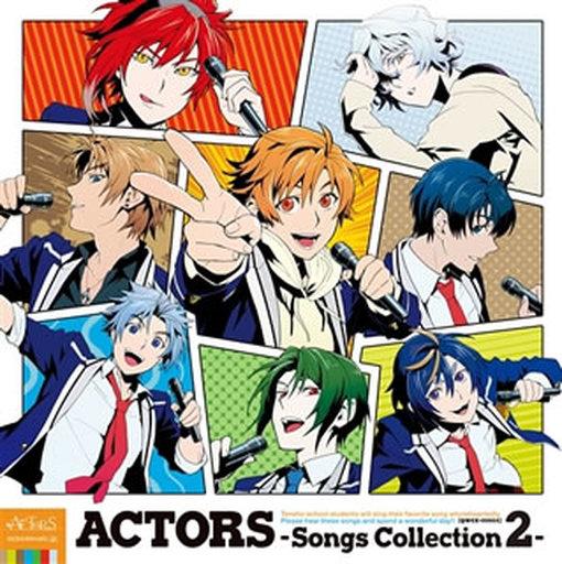 ACTORS / ACTORS -Songs Collection2-