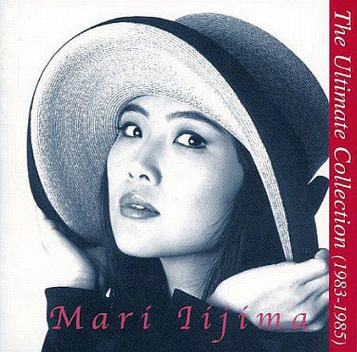 """【中古】アニメ系CD 飯島真理 / Mari's Picks""""The Ultimate Collection""""(1983-1985)"""