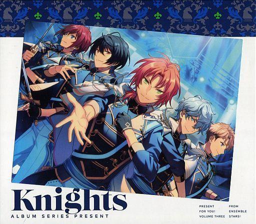 あんさんぶるスターズ!アルバムシリーズ Knights [初回限定盤]