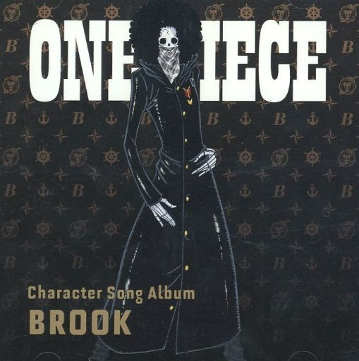"""「ONE PIECE」CharacterSongAL""""Brook"""""""