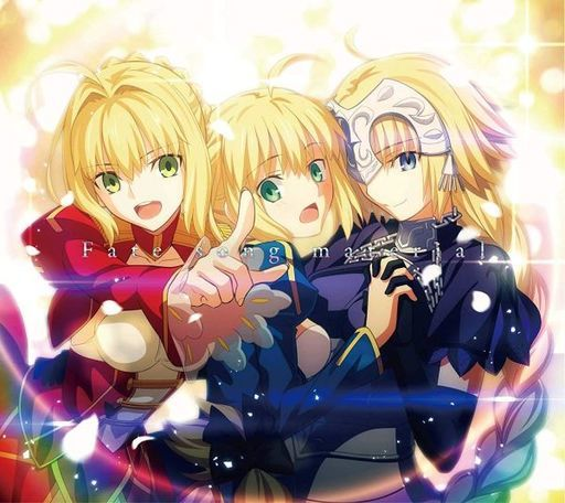 Fate song material[完全生産限定盤]