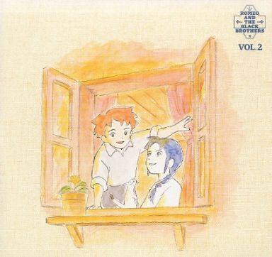 【中古】LD ロミオの青い空2