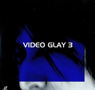 GLAY / VIDEO GLAY 3   中古   L...