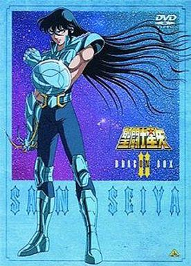 聖闘士星矢 2 ドラゴンBOX[初回限定版]