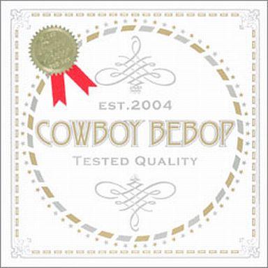 COWBOY BEBOP 5.1ch DVD-BOX [限定版]