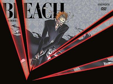 BLEACH ・ ・ ・ 2
