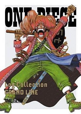 ONE PIECE ワンピース Log Collection GRAND LINE [期間限定生産][初回版]