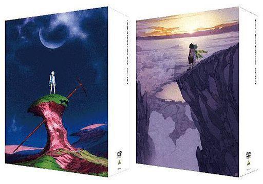 【中古】アニメDVD 交響詩篇エウレカセブン 期間限定生産DVD-BOX全2巻セット
