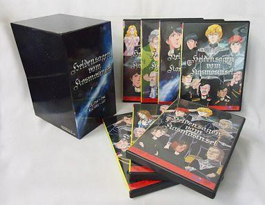銀河英雄伝説外伝 BOX付き7巻セット