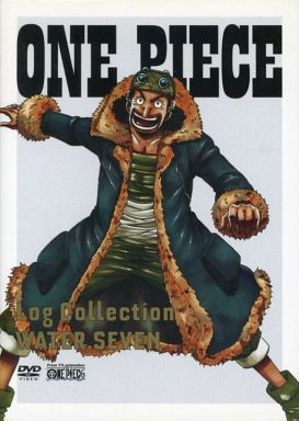 ONE PIECE ワンピース Log Collection WATER SEVEN [期間限定生産][通常版]