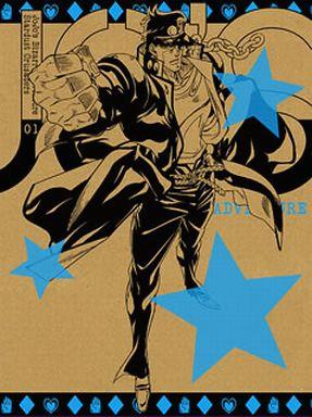 【中古】アニメDVD ジョジョの奇妙な冒険 スターダストクルセイダース Vol.1 [初回生産限定版]