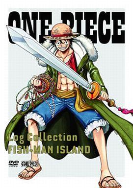 ONE PIECE ワンピース Log Collection FISH-MAN ISLAND [通常版]