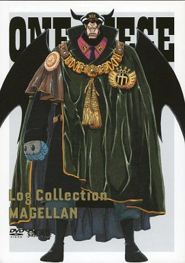 ONE PIECE ワンピース Log Collection MAGELLAN [初回版]