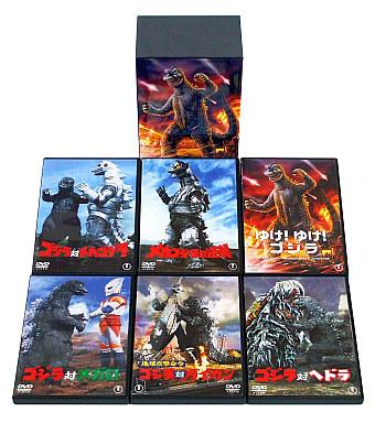【中古】特撮DVD ゴジラ コレクション3