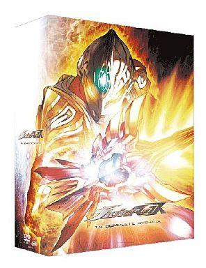 【中古】特撮DVD ウルトラマンマックス TV COMPLETE DVD-BOX